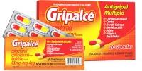 Gripalce c/20 caps